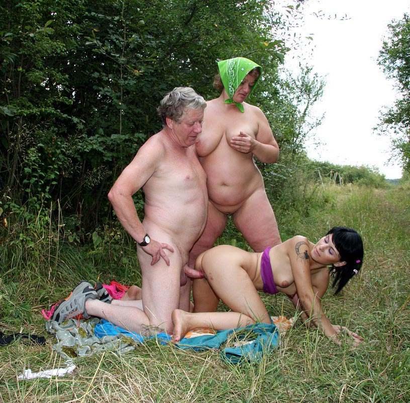 секс со зрелыми бабами в деревни