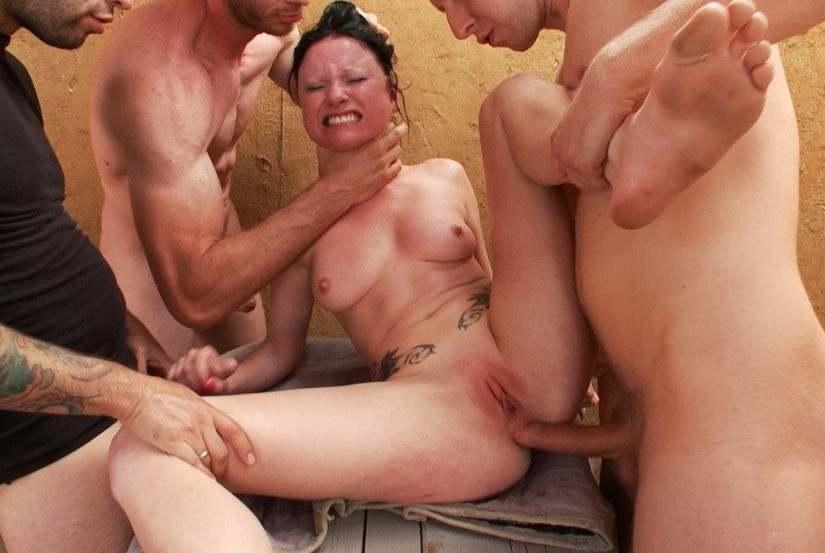 Порно ганг банг фото самые лучшие 245 фотография