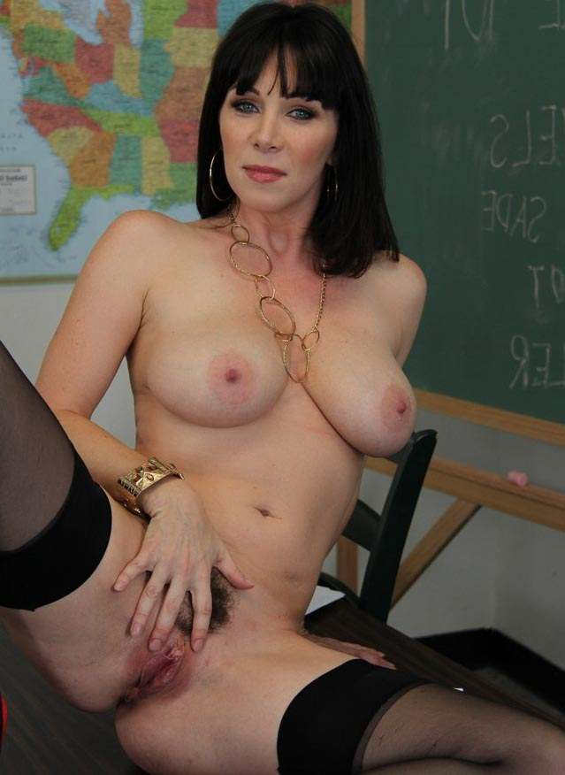 порно красивых зрелых учительниц