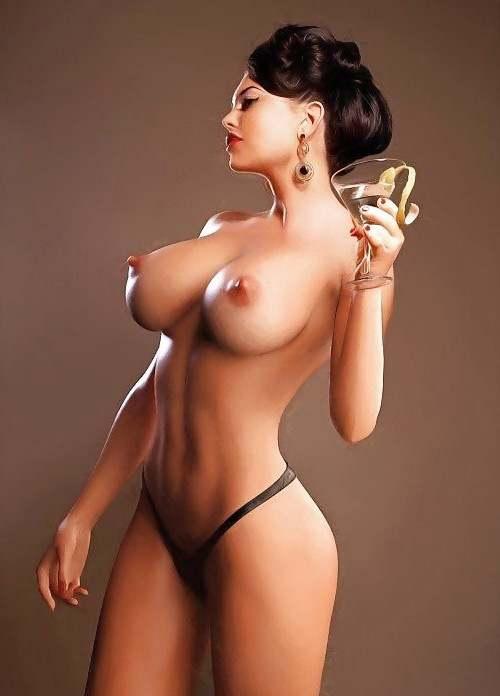 фото галереи женских сисек