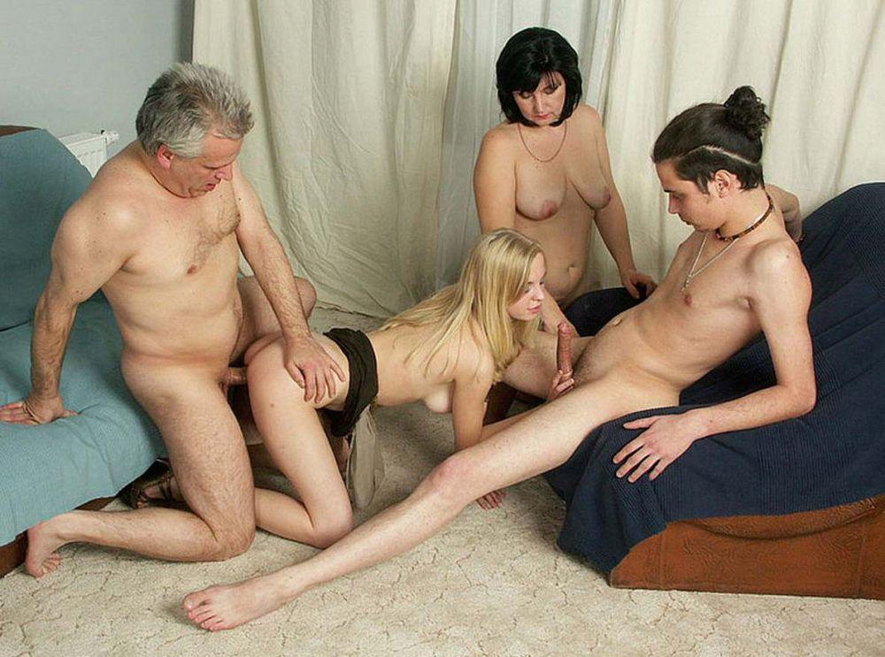 Семейный секс галереи
